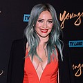 "Hilary Duff: New album started off heavy - Hilary Duff's new album was ""pretty heavy"" when she first started writing it.The 27-year-old singer …"
