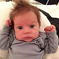 Shakira shares Sasha picture - Shakira has shared a new picture of baby son Sasha.The singer and her soccer player partner Gerard …