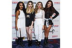 Little Mix go 80s on new album - Little Mix are channelling the 80s sounds of Cyndi Lauper and Prince on their new record.The …