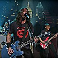 Foo Fighters joined by Brad Wilk in Sydney - Brad Wilk of Rage Against The Machine was a special guest of Foo Fighters in Sydney on Thursday …