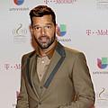 Ricky Martin joins La Banda - Ricky Martin will judge on Simon Cowell's new TV show La Banda.The Livin' La Vida Loca star will …