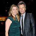 "Bon Jovi on marriage secrets - Jon Bon Jovi ""just adores"" his wife Dorothea.The 52-year-old musician has been married to his …"