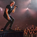 Imagine Dragons to play ten date UK arena tour - With their highly anticipated new album 'Smoke + Mirrors' out imminently, US chart phenomenon …