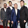 "Backstreet Boys: How we found balance - The Backstreet Boys have finally found ""balance"" in their lives, according to Howie D.The …"