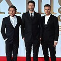"Take That: The BRITs will be big! - Take That are planning ""a big surprise"" for their BRITs performance.The UK group are getting used …"