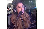 Ariana Grande 'Love Me Harder' acoustic - 2015 starts with a bang for ARIANA GRANDE following a huge year. It has been announced that …