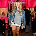 "Ashley Tisdale: Hubby's the bomb - Ashley Tisdale's husband ""always knows what to say"".The 29-year-old High School Musical star …"