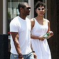 Usher 'engaged' - Usher is engaged to be married, it's claimed.The 36-year-old Burn singer began dating his business …