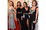 Little Mix kick back at Xmas - Little Mix think Christmas is a time to kick back and relax.The girl group were formed on the UK …