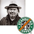 Neil Young calls for Starbucks boycott - Neil Young is not having the best week. He's had his lowest charting album in a quarter century and …