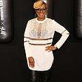 """Mary J. Blige: Fans humble me - Mary J. Blige finds it """"surreal"""" that her music has saved people.The 43-year-old singer has been …"""