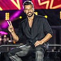 """Ricky Martin: I want more babies! - Ricky Martin wants """"maybe three"""" daughters.The 42-year-old singer is father to six-year-old twin …"""