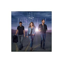 Lady Antebellum reveal 5th album cover and tracklisting