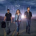 "Lady Antebellum reveal 5th album cover and tracklisting - Lady Antebellum will release their fifth studio album '747' in October.""We unanimously knew that …"