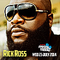 Rick Ross to headline New Yorker Fresh Island - NEW YORKER FRESH ISLAND FESTIVAL announces a another spectacular headliner for this summer's event …