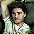 Zac Efron: I'm always twerking - Zac Efron twerks first thing in the morning, before he brushes his teeth.The 26-year-old star shot …