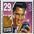 Elvis Presley postage stamp to be reissued - Elvis Presley postage stamp to be reissued along with James Brown, Jim Morrison, Sam Cooke & many …