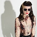Kate Nash attends Diane von Furstenberg's Journey of a Dress - Following the announcement of her inclusion in the 2014 Coachella line-up, platinum-selling singer …