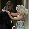 R. Kelly rates Gaga - R. Kelly says he has finally met his match in Lady Gaga.The pair performed Gaga's song Do What You …