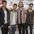 """The Wanted take Swift tips - Max George thinks The Wanted should """"take a leaf"""" out of Taylor Swift's book.The boyband are …"""