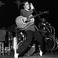 Elvis Presley first act to secure 50 top ten UK albums - Elvis Presley, has become the first act to score 50 Top Ten UK albums. Following the success of …