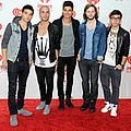 "The Wanted: Wer'e rock stars - The Wanted give boybands a ""rough and sweaty"" edge.Nathan Sykes, Max George, Tom Parker, Siva …"