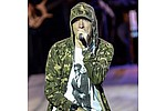 "Eminem: I'm wild like Rihanna - Eminem likes working with Rihanna because they're both ""nuts"".The Barbadian singer and the rapper …"