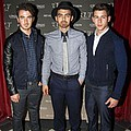 "Jonas Brothers wept over split - The Jonas Brothers cried and ""yelled"" while discussing splitting up.This week the pop trio …"