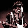 "Jimi Hendrix: Hear My Train a Comin presented by Metropolis - Experience Hendrix as never before! In support of the Blu-ray and DVD release of ""Jimi Hendrix …"