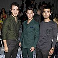 "Jonas Brothers headed for disaster - Nick Jonas told his brothers he feared their group was a train in danger of ""falling off …"