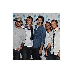 Backstreet Boys: We worked so hard