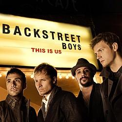 Backstreet Boys go indie