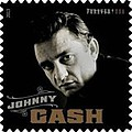 Johnny Cash 'Forever' stamp released today - The Johnny Cash commemorative stamp was released today by the United States Postal Service. Being …