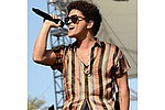 "Bruno Mars rules out tour stunts - Bruno Mars wouldn't feel comfortable ""wearing a harness"" during a show.The singer kicks off his …"
