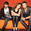Lady Antebellum album scores third consecutive No.1 on Top 200 Chart - The seven-time GRAMMY winning trio Lady Antebellum scores their third consecutive debut this week …