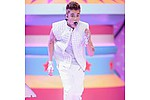 """Justin Bieber 'flirts with models' - Justin Bieber was reportedly """"hitting on"""" models at the Victoria's Secret Fashion Show.The …"""
