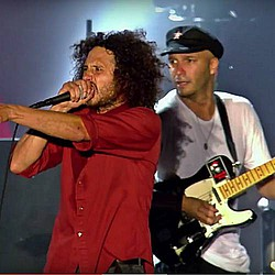 Rage Against the Machine 20th anniversary box set with Finsbury Park gig