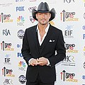 Tim McGraw gives military family a home - Tim McGraw gives one lucky US military family a home in a new episode of reality show Cake Boss.The …