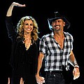 "Faith Hill: My family is a circus - Faith Hill says taking her family on tour will be ""a circus"".The American country singer and her …"