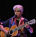 Joan Baez joins Amnesty International's Small Places Tour - Joan Baez, legendary folk musician and lifelong human rights activist, has joined Amnesty …