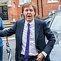 """Paul McCartney: 'Oasis messed up with Beatles comparisons' - Paul McCartney believes Oasis harmed their careers by predicting they'd be """"bigger"""" than …"""