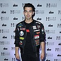 Joe Jonas sparks dating rumours with young model - Joe Jonas appears to have a new woman in his life after enjoying a New York City bicycle ride with …
