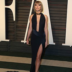 Taylor Swift 'told ex Calvin to take it easy'