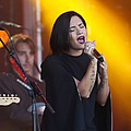 Demi Lovato urges LGBTQ community to stay strong following Orlando shooting - Demi Lovato has called for the end of the cycle of violence towards the gay community following …