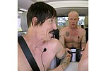 "Red Hot Chili Peppers strip off for karaoke with James Corden - Anthony Kiedis feels ""encumbered"" when he wears clothes.The Red Hot Chilli Peppers frontman is …"