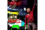 Gorillaz new music for 2017 - Gorillaz, the virtual band created by Damon Albarn of Blur and comic artist Jamie Hewlett, are on …