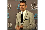 "Ethan Hawke's trumpet trick for Chet Baker biopic - Ethan Hawke gave himself the ""sensation"" he could play the trumpet well for drama Born to Be …"
