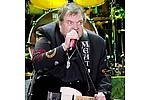 Meat Loaf collapses on stage - Meat Loaf collapsed on stage during a concert in Edmonton, Canada, on Thursday night (16Jun16).The …
