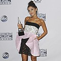 Ariana Grande: 'I don't take out the trash anymore' - Ariana Grande's burgeoning career means she has little time for domestic chores.As one may expect …