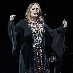 Adele opts out of Glastonbury charity album